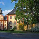 Spaziergang in Saalfeld (01) - Residenzschloss