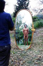 specchio dell'anima