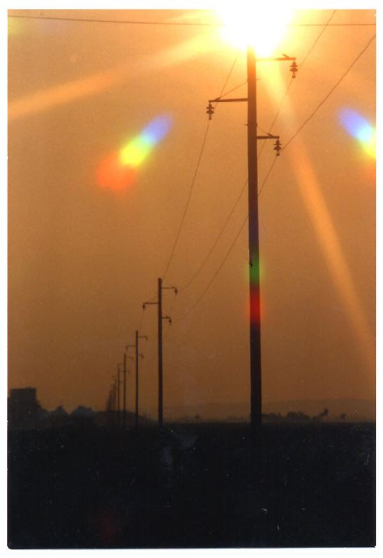 Spectralsonne
