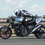 Speed Days 2012