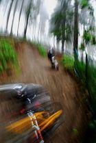 Speed MTB
