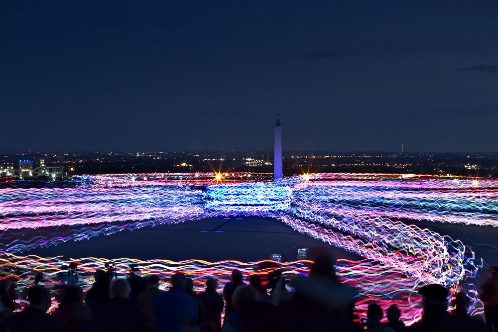 Speed of light (1)