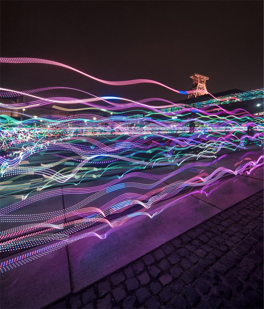 speed of light ruhr