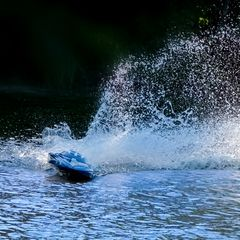 """""""speedboat"""""""