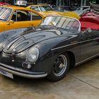 Speedster von 1955