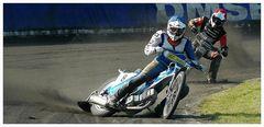 Speedway 8