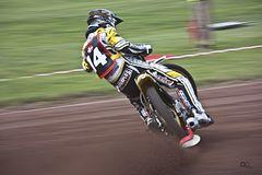 Speedway - Versuch 1