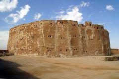 Speicherburg Quasr al Hadj 1