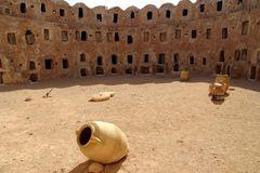 Speicherburg Quasr al Hadj 2