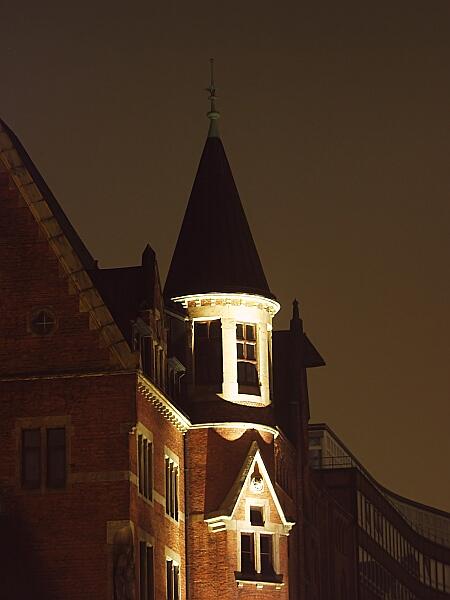 Speicherstadt 11