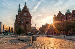 Speicherstadt 13.0