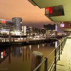 Speicherstadt Hafennacht