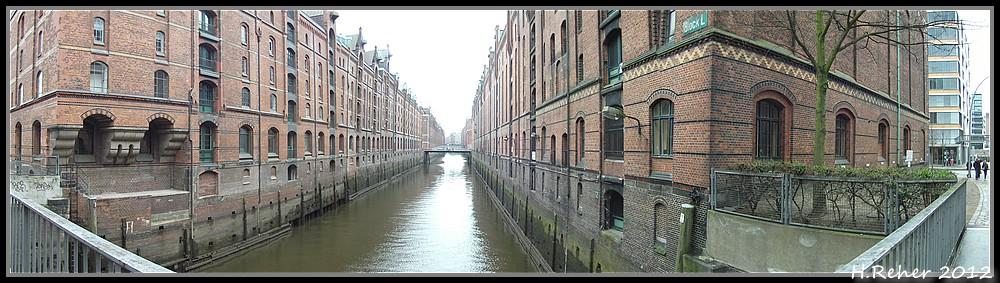 Ostermontag Hamburg