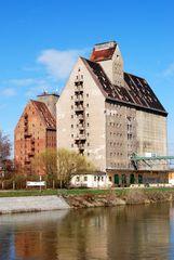 """""""Speicherstadt Magdeburg"""""""