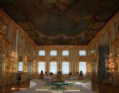 Speisesalon des Katharinenpalasts