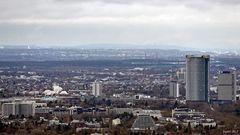 Spengung Bonn-Center 3