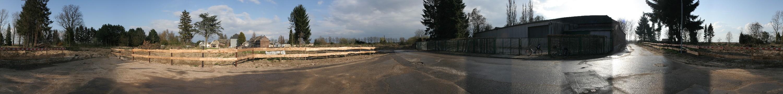 Spenrath, Braunkohledorf im Abriss (v2)