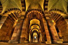 Speyer Dom .....
