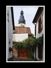 Speyerer Ansichten 10