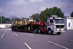Spezialtransport SKL