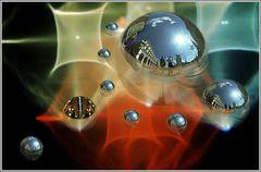 Sphärisch - Spherically