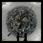 Spherical paris