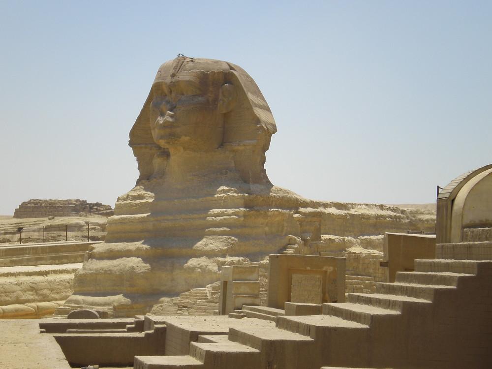 SphinxvonGizeh