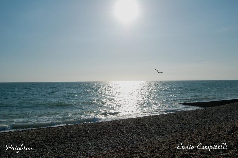 Spiaggia di Brighton