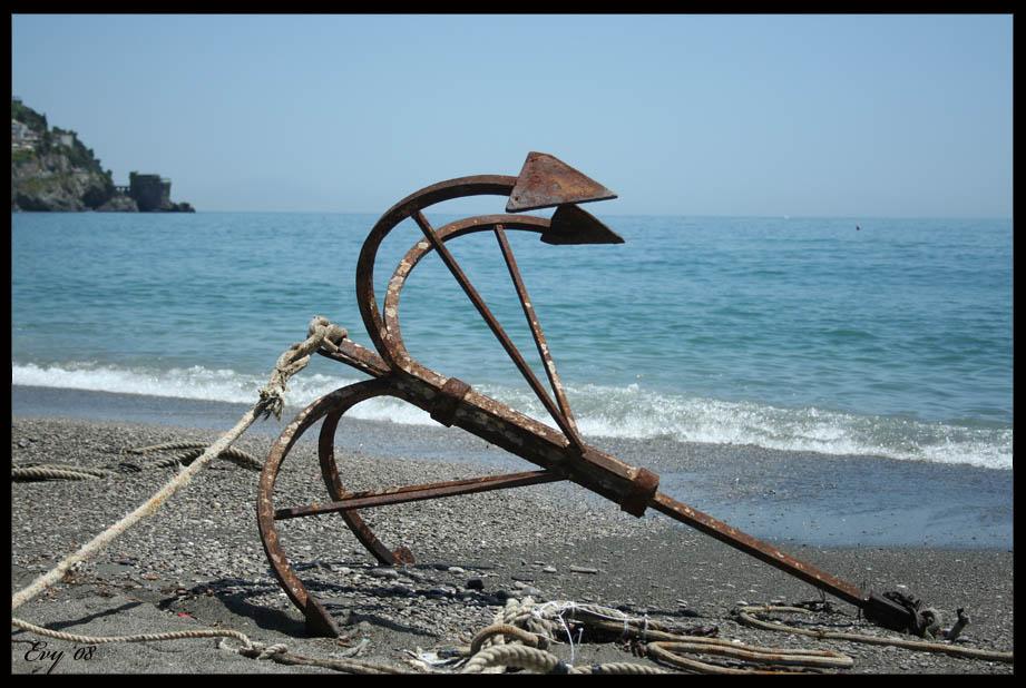 Spiaggia di Maiori