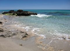 Spiaggia Formenterena