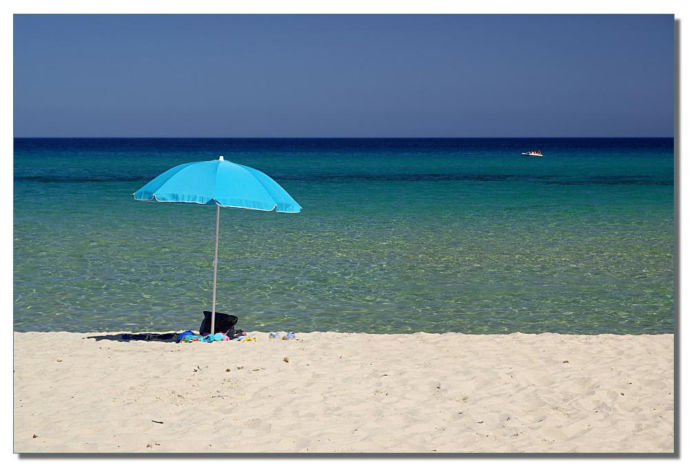 Spiaggia - Strand - Beach