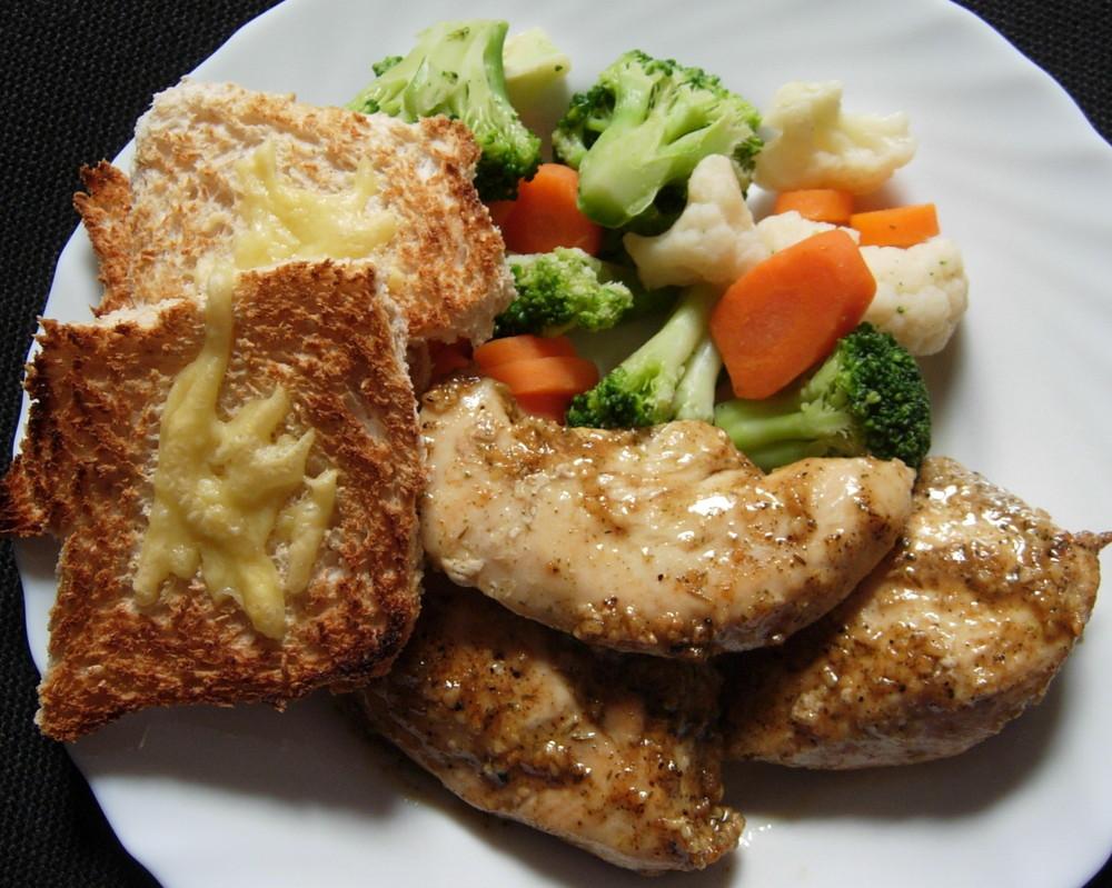 spicy chicken cutlets