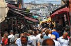 spicy market......