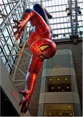 """"""" Spider-Man """""""