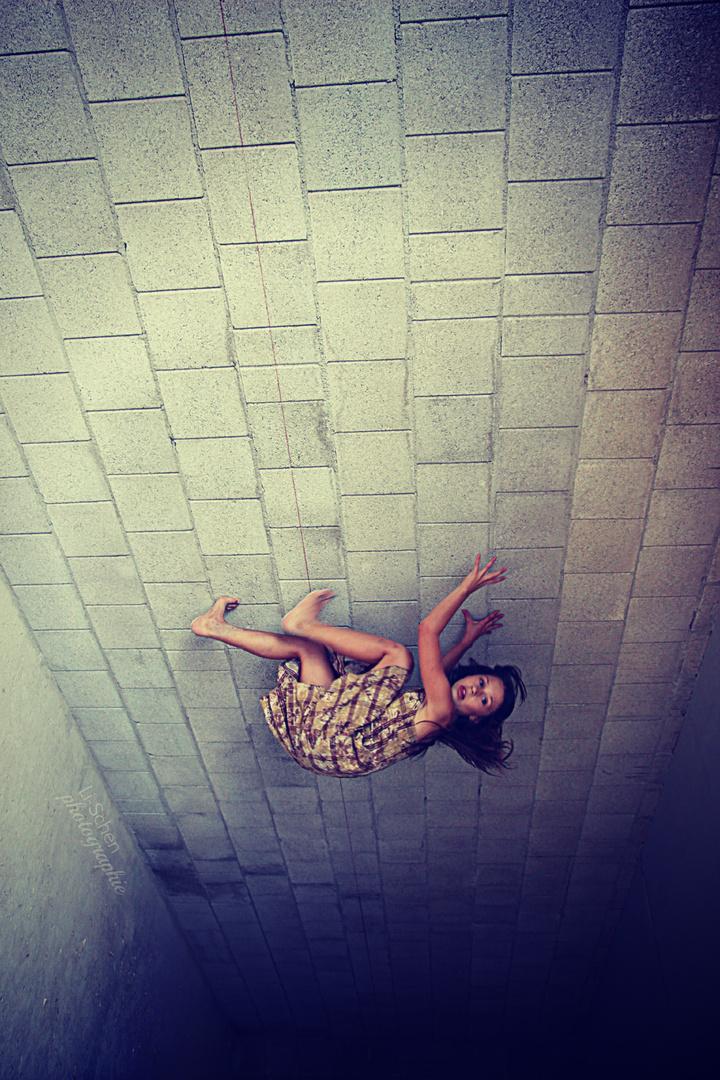 Spidergirl ;)