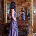 Spiegel an der Wand wer ist die Schönste im ganzen Land