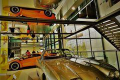 Spiegel Autos