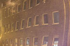 Spiegel der Stadt