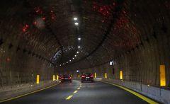 Spiegel - Tunnel
