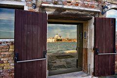 Spiegel Venedig