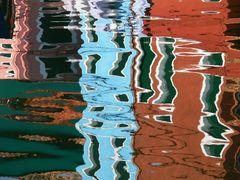 spiegelArt 11 (Burano bei Venezia)