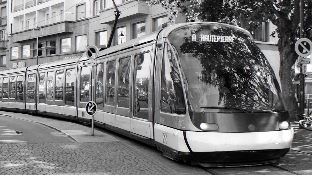 Spiegelbahn