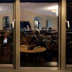Spiegelbild - 28.01.2020-   Spitzhaus Radebeul