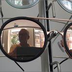 - spiegelblank -