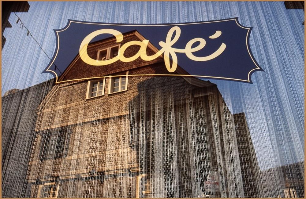 SpiegelCafé