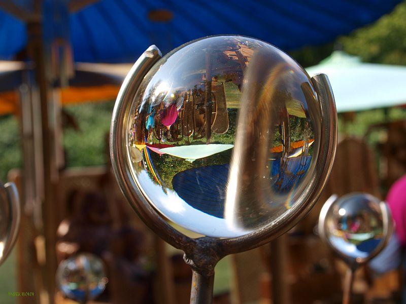 Spiegelkugel
