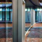 Spiegelpassage
