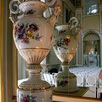 Spiegelsaal Schloss Rammenau