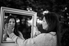 ...spiegelspielereien...