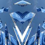 Spiegelsymmetrie II [3D-M]